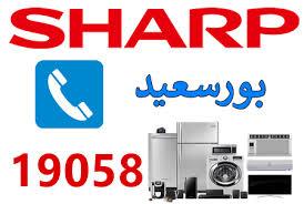 خدمة عملاء شارب العربي بورسعيد